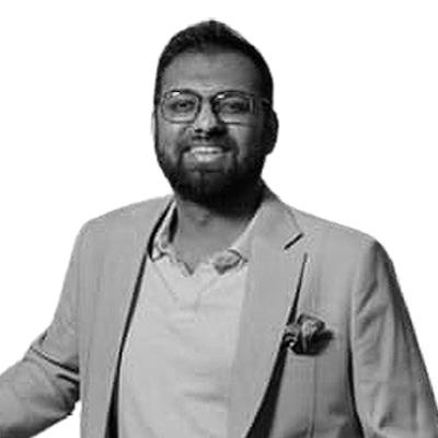 Shrey Khandelwal