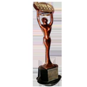 GIWA - 2014 Best Reception (Bronze)